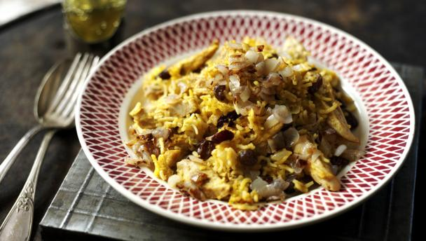 Bbc food recipes chicken biryani chicken biryani forumfinder Images