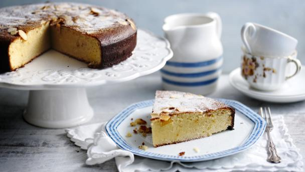 Bbc food recipes gluten free apple and almond cake gluten free apple and almond cake forumfinder Choice Image