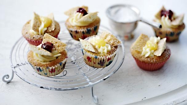 Bbc Food Fairy Cakes Recipes