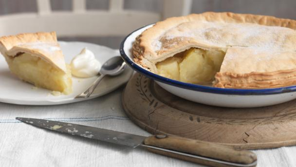 Bbc food apple pie recipes apple pie recipes proper apple pie forumfinder