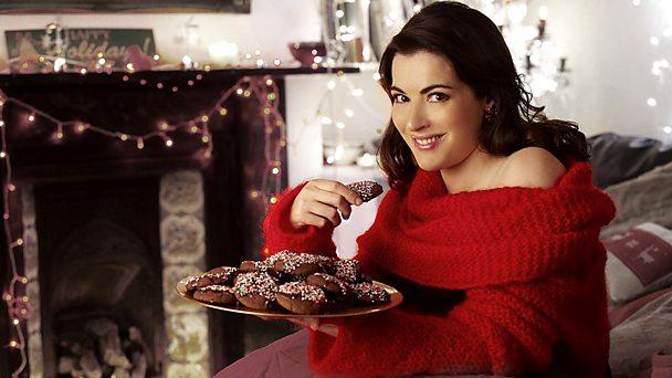 Bbc Food Recipes From Programmes Nigella S Christmas Kitchen